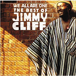 Jimmy Cliff We all are One